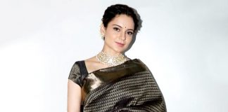 This women's day, Kangana Ranaut draws attention to the importance of being empowered within