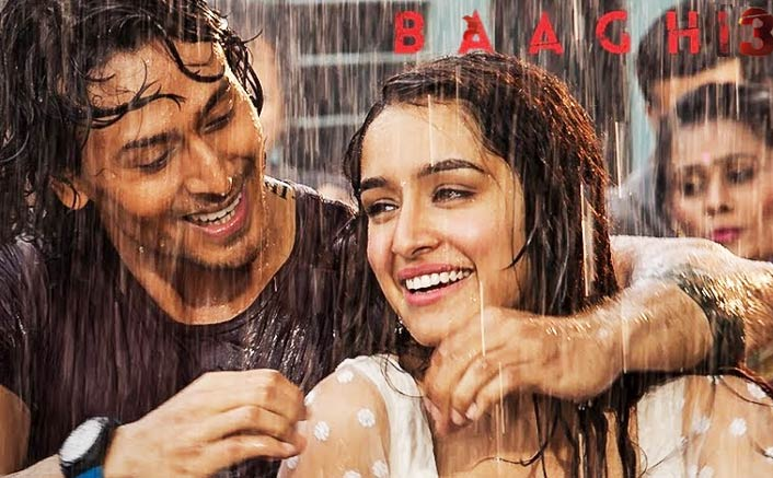 Tiger Shroff & Shraddha Kapoor's Song To Get Recreated In Baaghi 3!