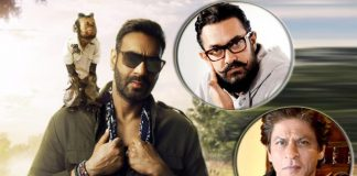 Total Dhamaal Box Office: Beats Aamir Khan's Magnum Opus; Shah Rukh Khan Is Next In Line!