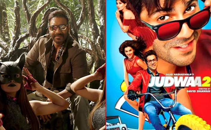 Total Dhamaal Box Office (Worldwide): This Ajay Devgn Starrer Overtakes Varun Dhawan!