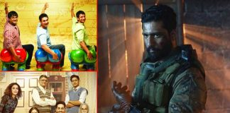 Uri: The Surgical Strike Box Office (Worldwide): Completes A Glorious Run Of 50 Days; Joins The League Of 3 Idiots & Badhaai Ho!