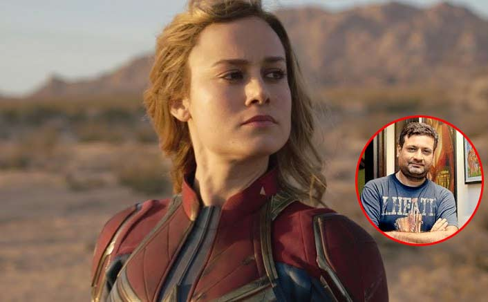 Captain Marvel Hindi Dialogue Writer Rajat Aroraa Was Absolutely Thrilled When Approached