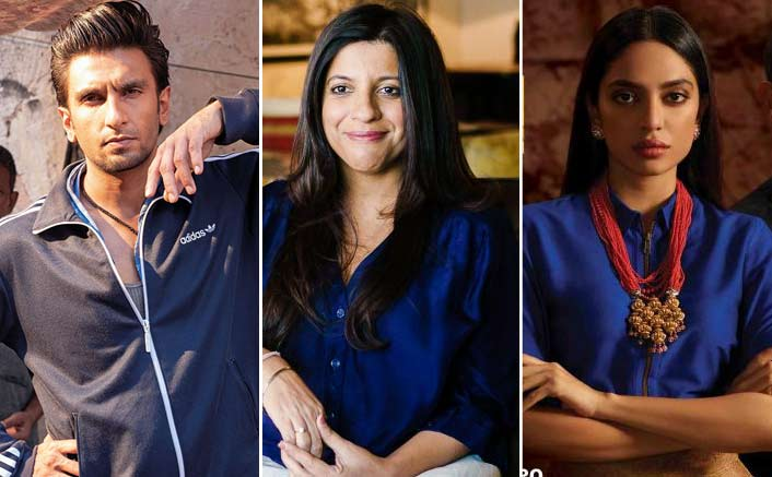 With Gully Boy & Made In Heaven, Zoya Akhtar Enjoys A Magical First Quarter Of 2019!