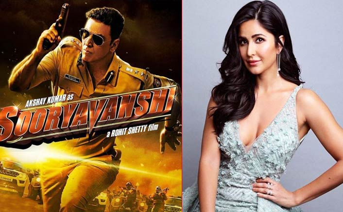 With Sooryavanshi, Akshay Kumar To Bond With This Actress After A Decade?