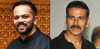 Working with Akshay an achievement: Rohit Shetty