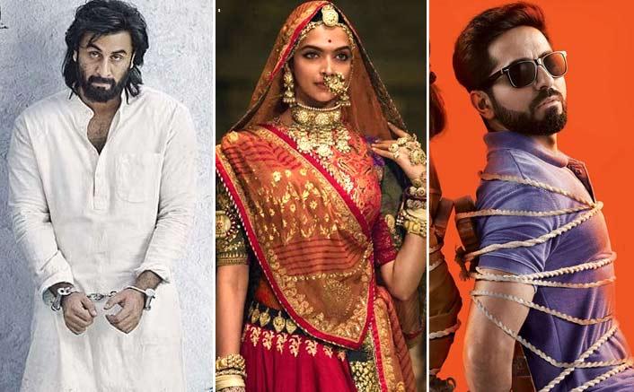 Zee Cine Awards 2019 Winners: