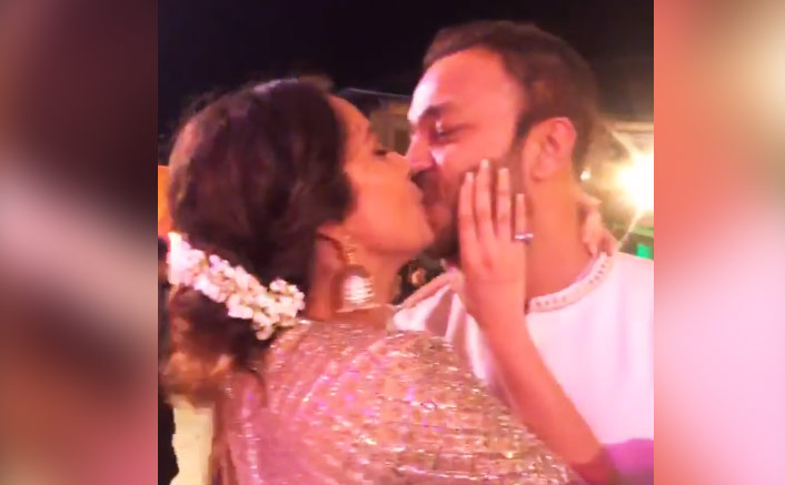 Another celebrity wedding on the cards? Guess who…?