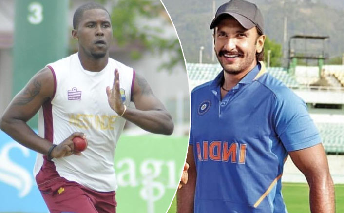 '83: REALISTIC AF! Ranveer Singh Starrer Ropes In Late West Indies Cricketer's Son To Play His Role!