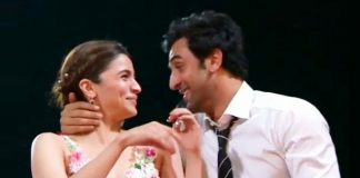 Alia Bhatt & Ranbir Kapoor Just Had Their OOPS Moment But We Are In Complete Awe Of These Two!