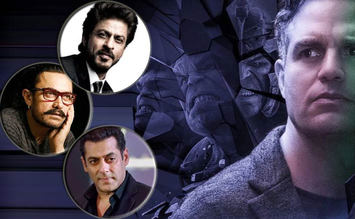 Box Office - Avengers: EndGame beats Aamir Khan, Shah Rukh Khan, Salman Khan's biggest openers
