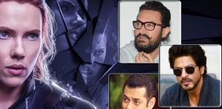 Box Office - Avengers: EndGame now BREAKS RECORDS of these nine biggies of Salman Khan, Shah Rukh Khan and Aamir Khan