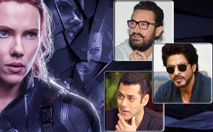 Box Office - Avengers: EndGame now BREAKS RECORDS of these nine biggies of Salman Khan, Shah Rukh Khan and Aamir Khan