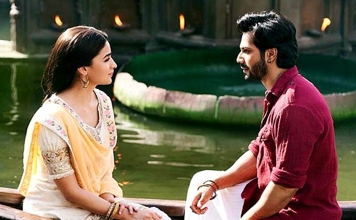 Kalank Box Office Day 1 Early Trends: The Film Shines On Its Opening Day