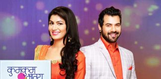 'Kumkum Bhagya' clocks 5 years, Shabir emotional