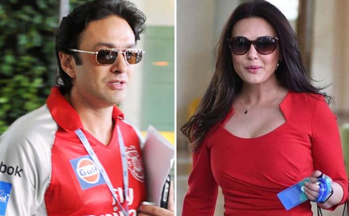 Priety Zinta's Ex Ness Wadia Faces 2 Years Of Imprisonment For Drugs Possesion In Japan!