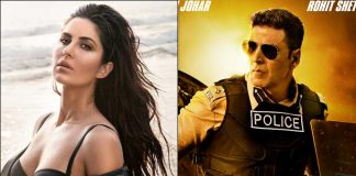 Has Katrina Kaif Already Started Working With Akshay Kumar For Rohit Shetty's Sooryavanshi?