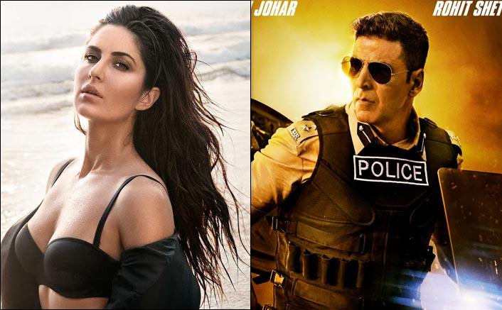 Has Katrina Kaif Already Started Working With Akshay Kumar For Rohit Shetty's Sooryavanshi?