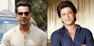 Varun Dhawan Reveals If He Spoke To Shah Rukh Khan Before Starting Kalank