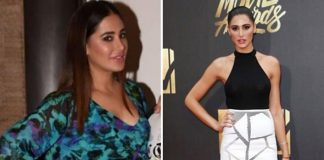 Actress Nargis Fakhri on a weight loss spree