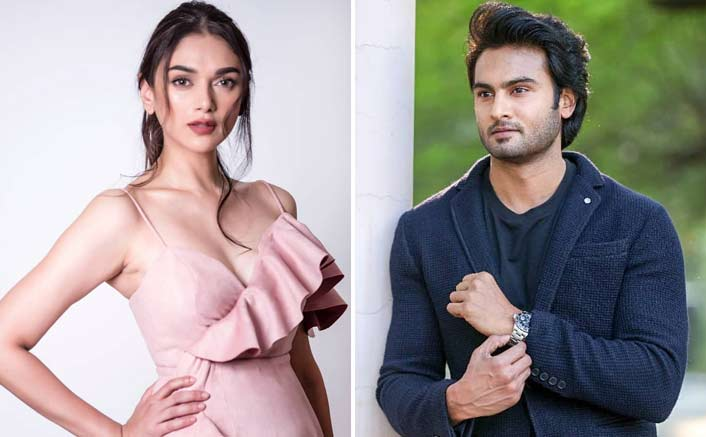 Aditi Rao Hydari, Sudheer Babu reunite for 'V'