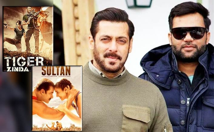 After Bharat, Salman Khan And Ali Abbas Zafar To Come Back With Sultan 2, Tiger 3 Or A Love Story? Deets Inside