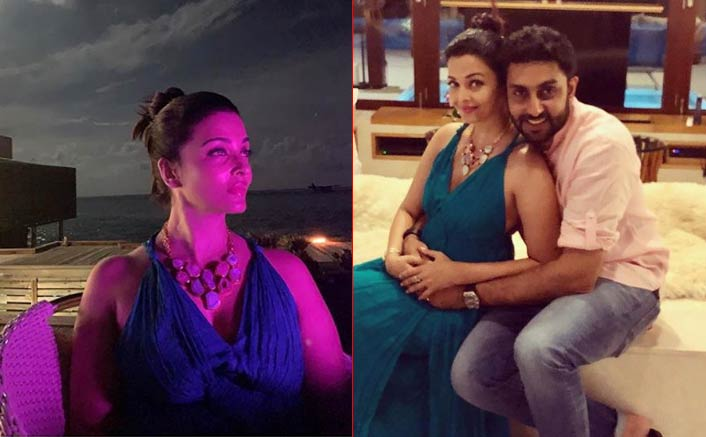 Happy Anniversary Abhishek Bachchan & Aishwarya Rai Bachchan: These Pictures Are The Dreamy Vacay We All Need!