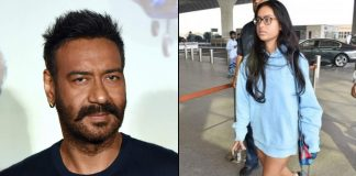 Ajay Devgn Lashes Out At Her Daughter Nysa's Trollers!