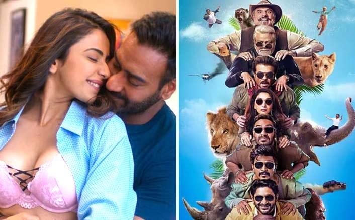 Ajay Devgn set to score a romcom success with De De Pyaar De after adventure comedy Total Dhamaal