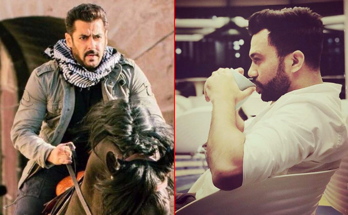 Ali Abbas Zafar Gives An Exciting Update On Salman Khan Starrer Tiger 3 & We Can't Keep Calm!
