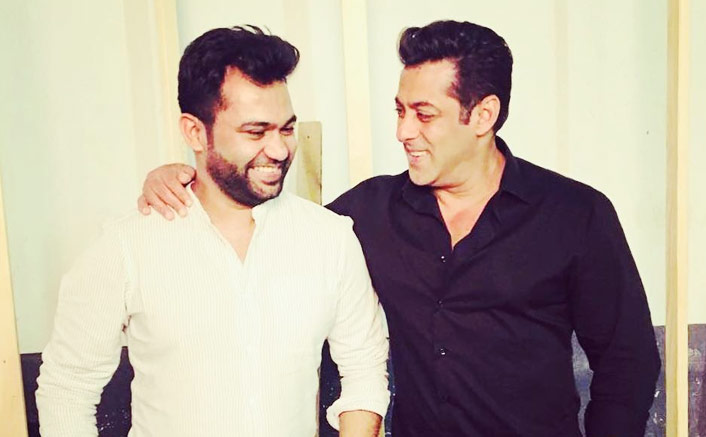 Ali Abbas Zafar to do a love story with Salman Khan…