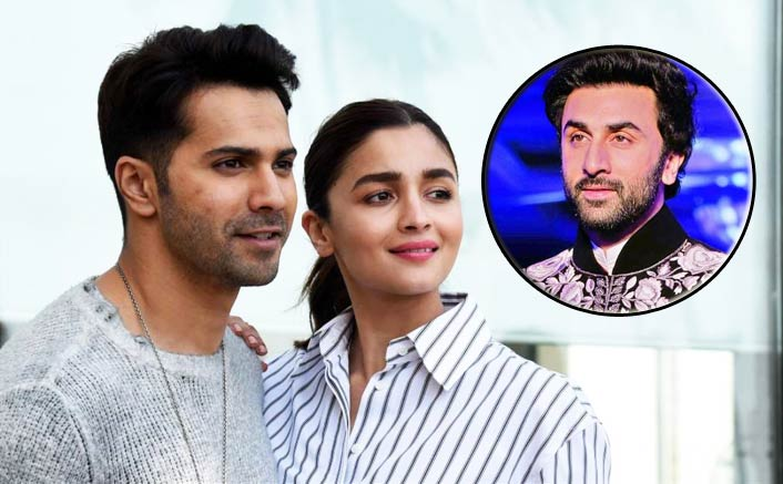 "Alia Bhatt Calls Varun Dhawan ""Ranbir"" In An Interview. Her Adorable Goofup Is Being Loved By Fans"
