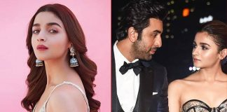 Alia Bhatt Finally Reacts To The Wedding Questions. This Is How She Plans To Make The Announcement