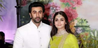 Alia Bhatt Goes Gaga About Boyfriend Ranbir Kapoor, Says He Makes Me Feel Different