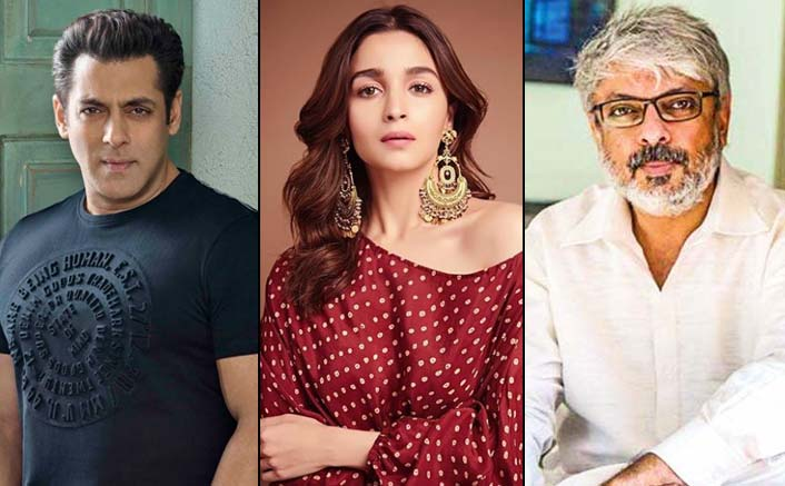 Inshallah: Alia Bhatt Reveals How She Reacted When Sanjay Leela Bhansali Offered Her The Romantic Saga