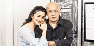 Alia Bhatt Talks About Working With Dad Mahesh Bhatt, Says It Won't Be Easy