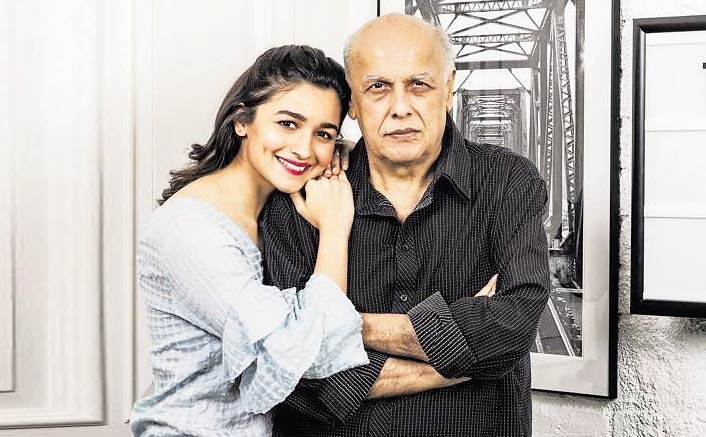 Alia Bhatt Talks About Working With Dad Mahesh Bhatt, Says It Won't Be Easy