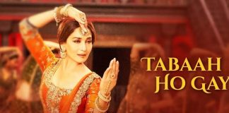 Tabaah Ho Gaye Song From Kalank On 'How's The Hype?': BLOCKBUSTER Or Lacklustre?