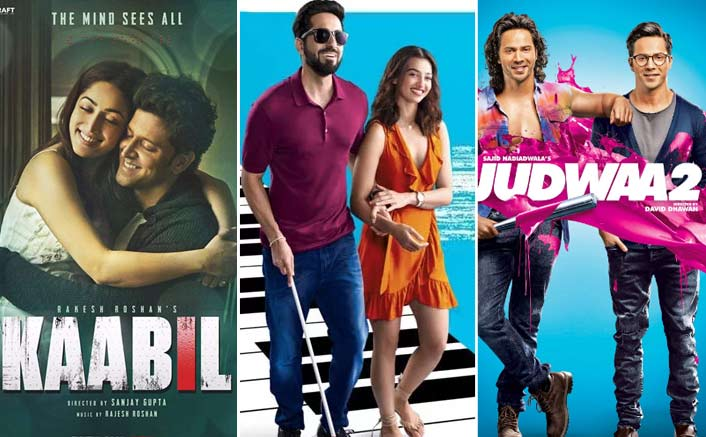 AndhaDhun Box Office (Worldwide): Continues A Rocking Run By Beating Hritik Roshan, Varun Dhawan & 2 Others!