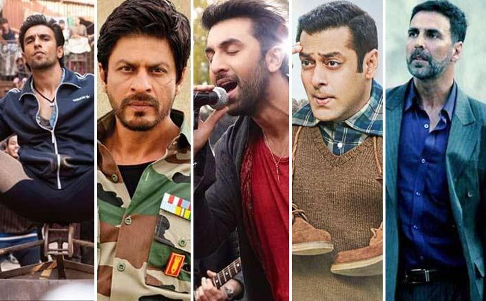 AndhaDhun Box Office (Worldwide): Ruling Like A Boss! Beats Akshay Kumar, Salman Khan, Shah Rukh Khan, Ajay Devgn & 2 Others