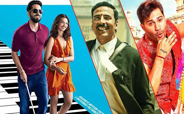 AndhaDhun Box Office (Worldwide): With 208 Crores Beats Akshay Kumar & Varun Dhawan!