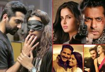 AndhaDhun Box Office (Worldwide): With 330.22 Crores Beats Salman Khan's Ek Tha Tiger & 2 Others!