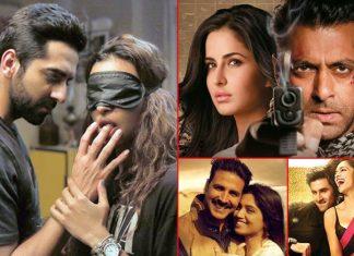 AndhaDhun Box Office (Worldwide): With 330.22 Crores Beats Salman Khan's Ek Tha Tiger & 2 Others!