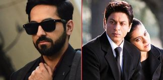 AndhaDhun Eliminates Shah Rukh Khan's My Name Is Khan & Enters Bollywood's Top 10 Highest Overseas Grossers!