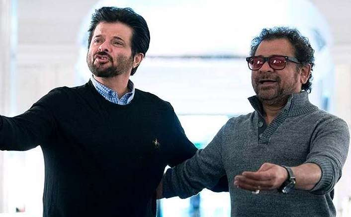 Anees Bazmee's 'Pagalpanti' experience in London