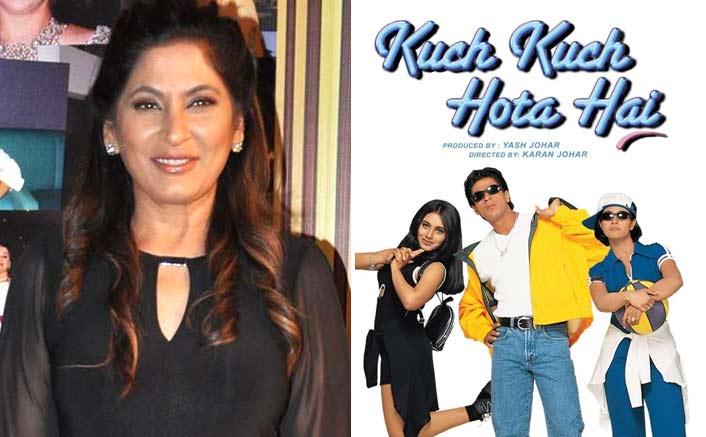 Archana gets nostalgic about 'Kuch Kuch Hota Hai'