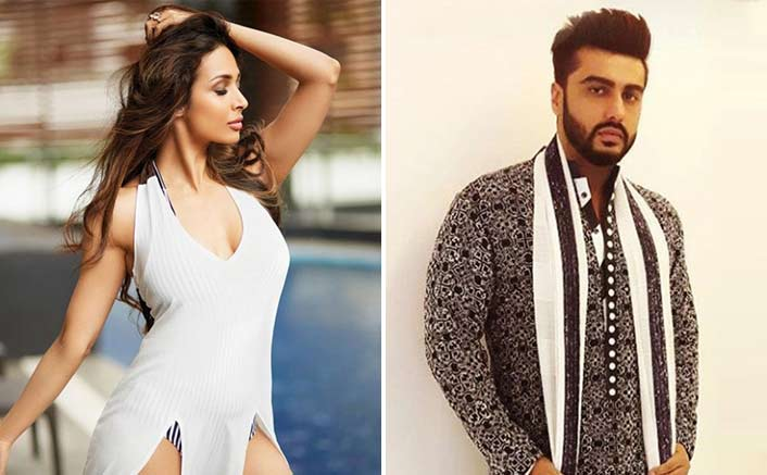Arjun Kapoor Finally Opens Up About Wedding Reports With Malaika Arora. Here's What He Said
