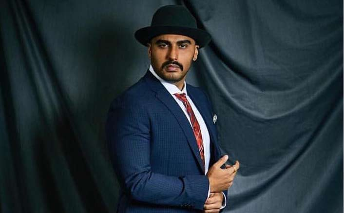 Arjun Kapoor wants to do more intense stories