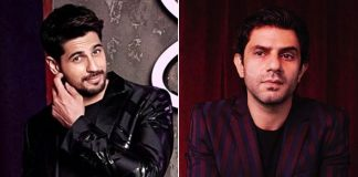 Arjun Mathur doesn't find Sidharth a good actor