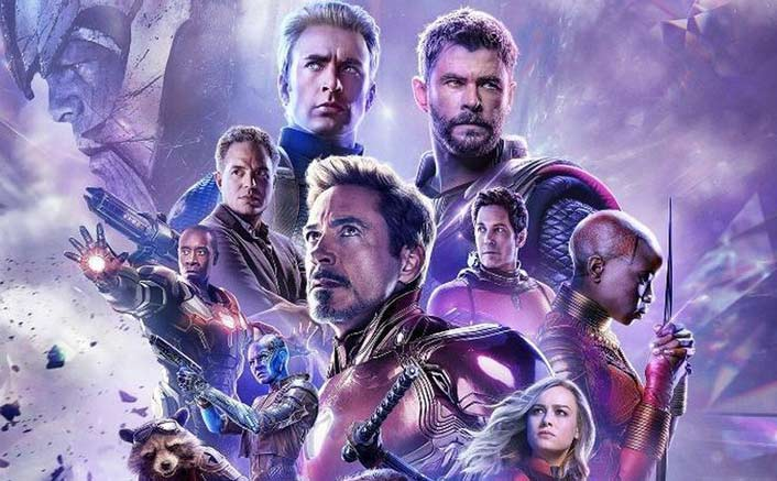 Avengers: Endgame All Set To Create History: The Last Film Of MCU Is Targetting These Records