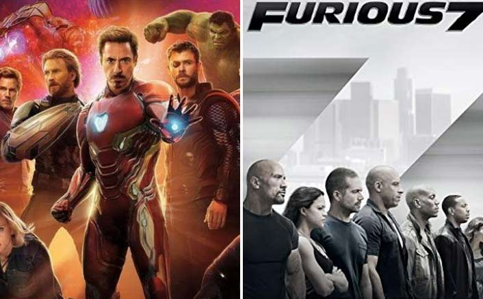 Avengers: Endgame Box Office: Become 3rd Highest Hollywood Grosser In India Beating Fast And Furious 7